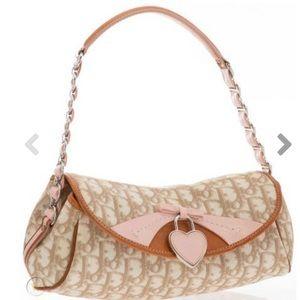 Christian Dior Romantique Shoulder Bag